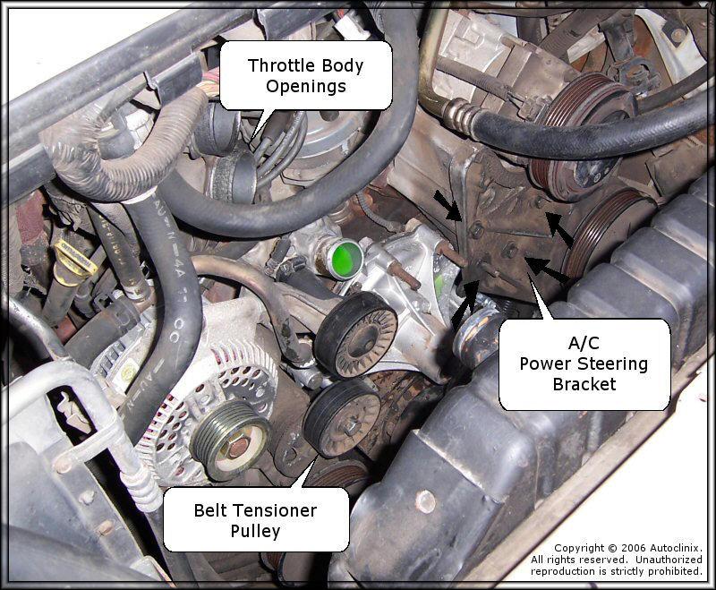 Autoclinix Com Ford Econoline Ford F150 5 0l 5 8l